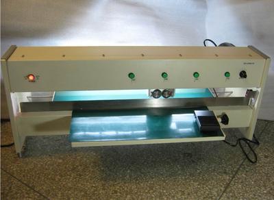 铝基板分板机,LED灯条分板机